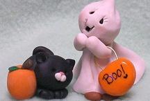 Halloween Decor / by The Scrapoholic