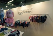 Babyface @ Pitti Bimbo 25-27 June 2015 / Babyface @ Pitti Bimbo 81|25-27 Jun 2015  The world of childrenswear meets in Florence. A complete overview of children's fashions, an extraordinary platform for presenting the new lifestyle trends for kids. Babyface presents the Summer 2016 collection!