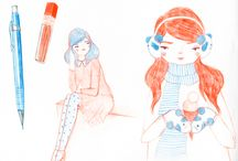 DESIGN :: Illustrations