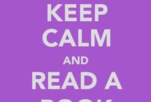 Keep Calm and... / by Sheila