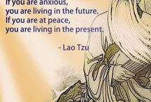 Lao Tzu quotes / by Tiffany Mendiola:)