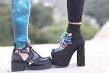 Schuhe / Schuhe die ich mir zulegen möchte oder mir inspiration geben