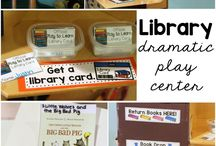 Book Center Library