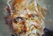 Art - Paul Wright