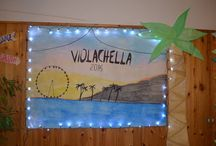 Violachella '16 - Coachella themed party / A special Coachella party for my best friend Viola who turns 21.