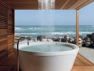 Baths to die for