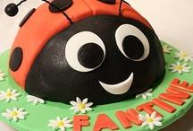 Gâteaux fantaisie