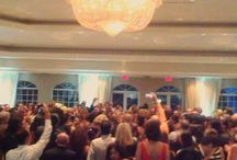 Wedding Events / A collection of live wedding party photos. DJ Borhan Entertainment Services Toronto