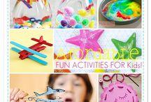 Ideer til barn