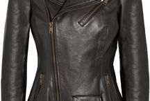[ Leather ]