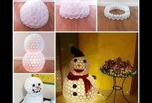 idéias natalinas
