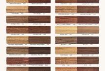 varnish wood