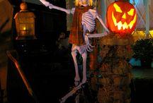 Halloween / by Linda Hardesty