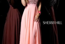Evening Gown Ideas for Teen Contestants