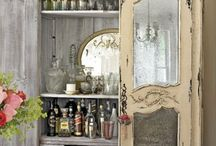 Shabby Chic / by Rebecca Cravens