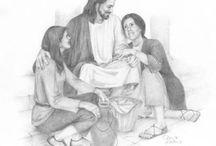 Jesus pictures