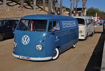 VW färger