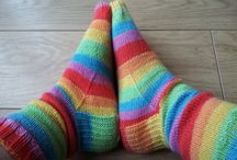 Woolly wonders / Clever customer makes.