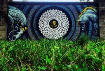 Street art / Milan STREET art
