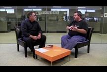 Expert Interviews / Marketing experts we've interviewed.