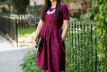lula dresses. / LulaRoe Dresses Inspiration