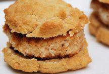 LEAP Almond Recipes