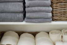 bathroom tips and storage