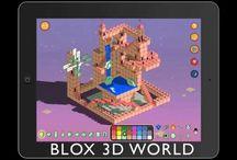 Blox 3D World