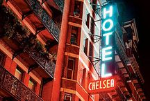 Vintage signs & Neon lights / by Anna Arnell