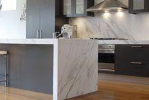Natural Stone Kitchens