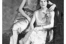 Fashion History 1914-1920