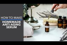 Dr. Axe - Homemade DIY Beauty & Household Cleaners