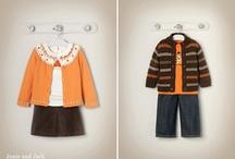 What to wear | Children & Babies