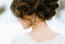 Mode coiffure