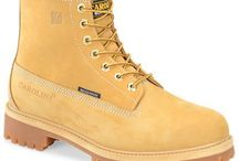 Men's Work Boots - Western & Casual