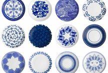 Blauw, blue, blå / Longing for blue