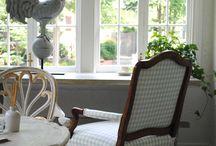 White Style Interior