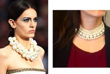 What's Sparkling- Winter 2016 / jewelry trend forecasting for Winter 2016.