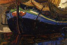 Egon Schiele - hs