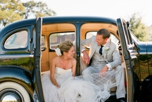wedding st / by Stephanie Goddard