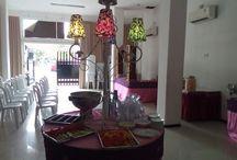 Berkah Catering - Catering Pemberkatan at Dukuh Kupang Surabaya