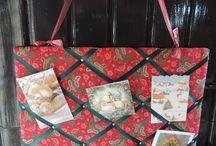 kerstsfeer bij  Brocante Heerlijckheid / Cadeau ideetjes voor de kerst