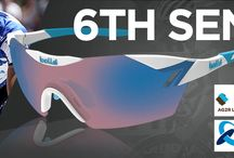 Sports Eyewear / sports glasses and sunglasses in stock at the practice..