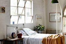 JLS Bedroom