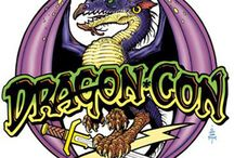 Dragon Con / Photos from Atlanta's premier fandom convention - every year, Labor Day weekend.
