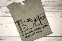 #discoveryelementary Shirts