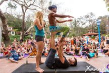 Yoga Days! / by RANCHO LAS LOMAS