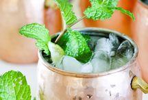 Drinker / Til hygge og fest
