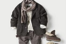 Baby boy outfits / by Francesca Sabatini