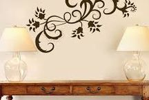 stencil ideas for my room